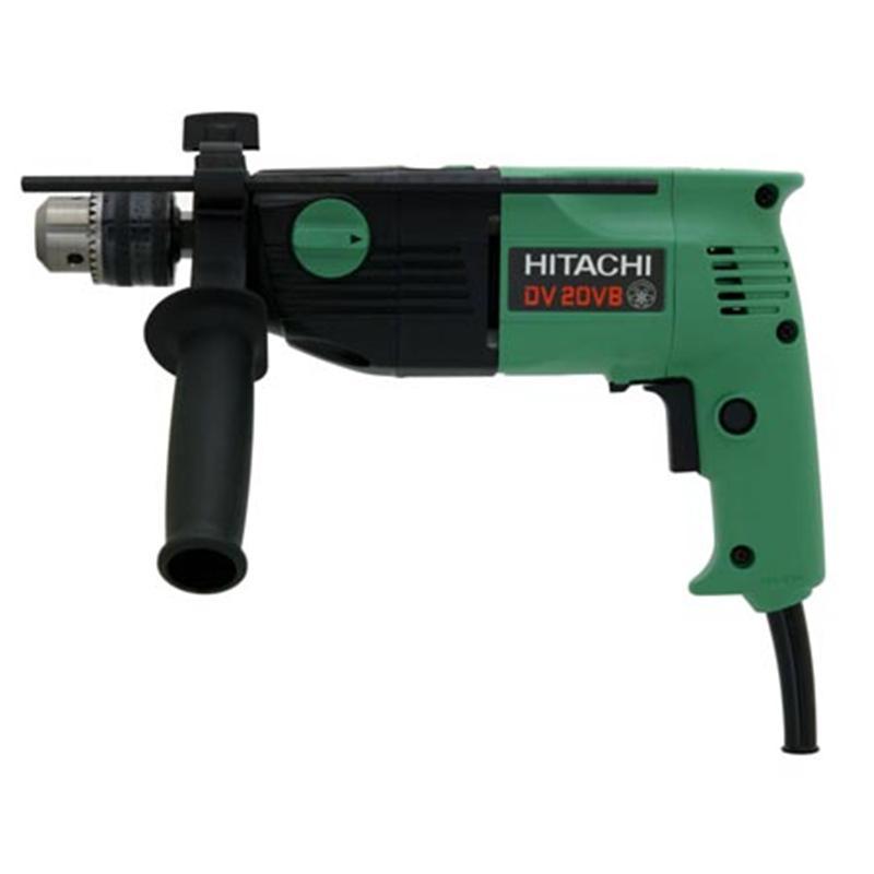 Ηλεκτρικό Δράπανο Κρουστικό HITACHI DV-20VB