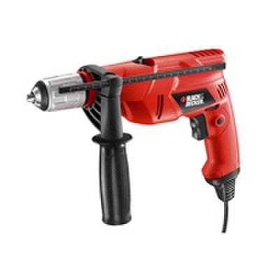 Τρυπανι Black & Decker 600w KR603