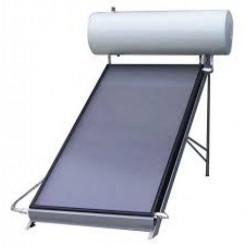 Ηλιακος θερμοδομη καστοριας 130lit 1,5τμ 1 καθρεπτης