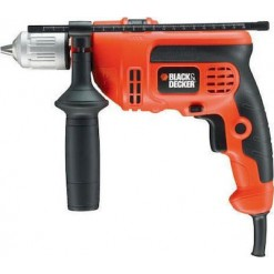 Τρυπανι Black & Decker 600w KR50CR